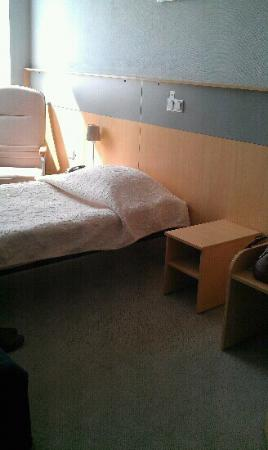 System Hotel Poznan: Single room