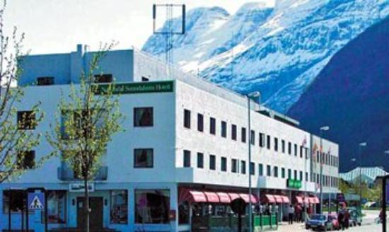 Sunndalsora Hotel