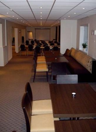 Sunndalsora Hotel: Meeting Facilities