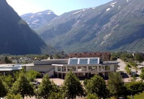 Sunndalsora Hotel: Other