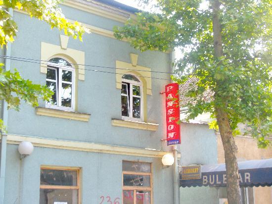 Valjevo, Serbia: getlstd_property_photo