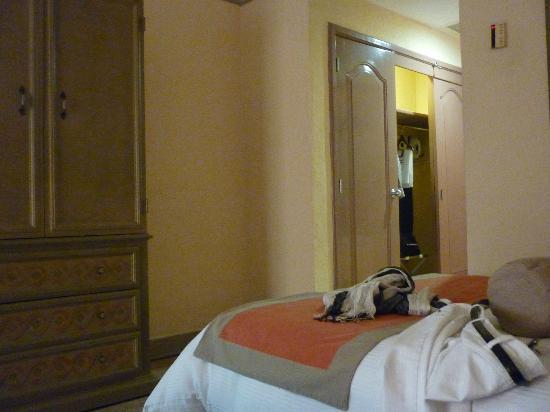 梅里達美洲慶典飯店照片