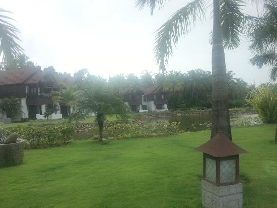 The Lalit Resort & Spa Bekal: Breathtaking