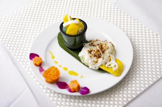 Thai Cuisine: STICKY RICE