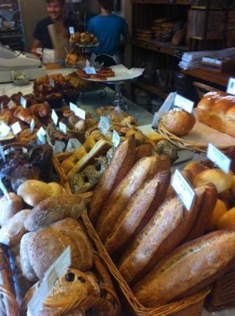 Standard Baking Co. : daily selection