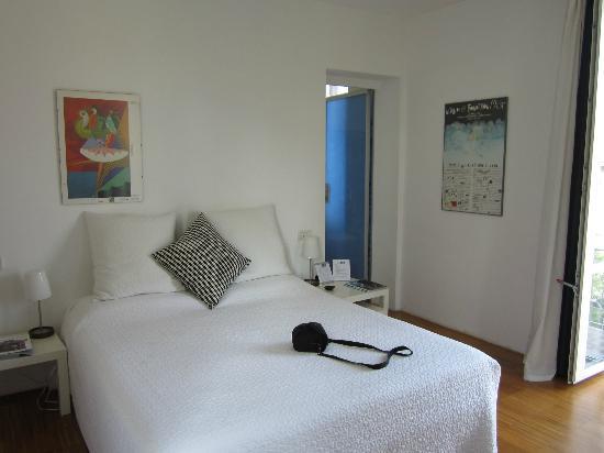 Casabella B&B : Our bedroom