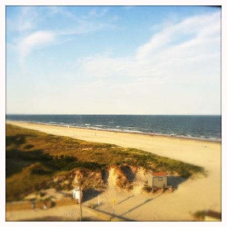 Legacy Vacation Resorts-Brigantine Beach: The view from room 505