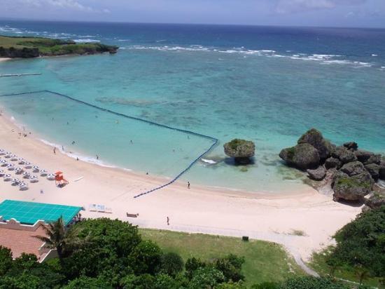 Nirai Beach: ニライビーチ