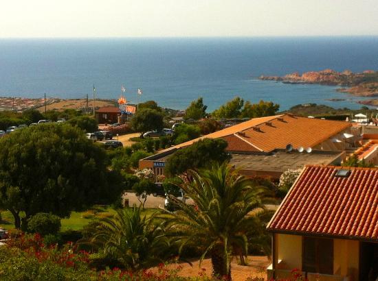 Residence Isola Rossa