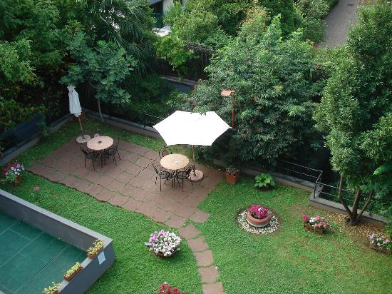 Hotel Fiera Congressi: table pour déjeuner