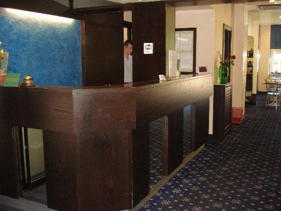 菲耶拉會議酒店照片