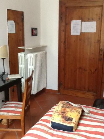 Residenza Millenium: room