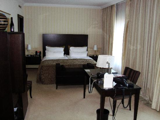 Zimmer 211 foto van ameron parkhotel euskirchen for Euskirchen design hotel