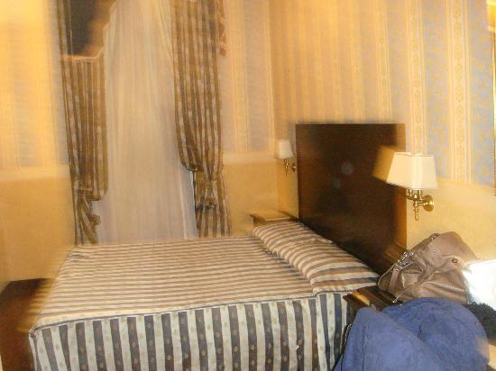 Hotel Del Corso: Suite