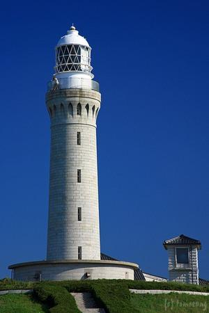 Tsunoshima Lighthouse Park 角島灯台公園
