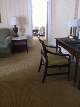The Fairfax at Embassy Row, Washington, D.C.: room