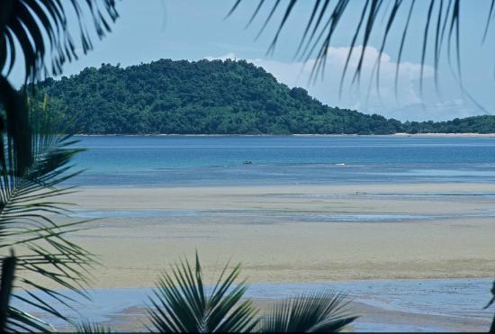 Vanila Hotel & Spa: la plage