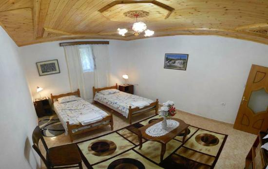 Hashorva Guest House