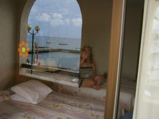 Suites Bahia: .