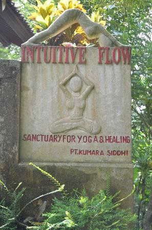 ‪Intuitive Flow Yoga Studio‬