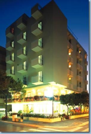 Misano Adriatico, Italy: hotel per famiglie