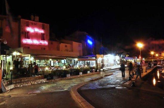 Tchin-Tchin : Ristorante tchintchin Saint Florent Corsica