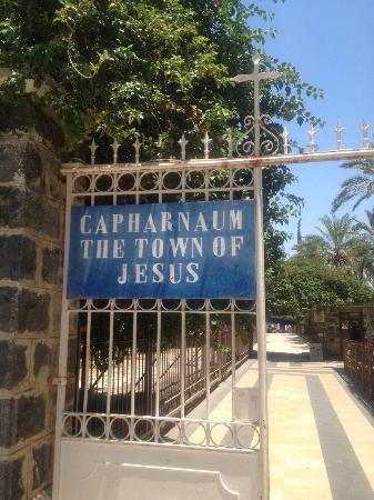 Abboud Tours: City of Jesus,