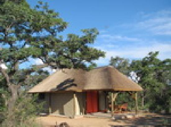 Ama Amanzi Bush Lodge