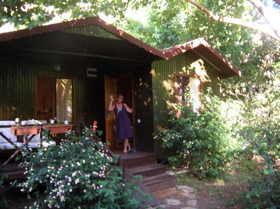 كيبالا هوتل: our lovely cabin 