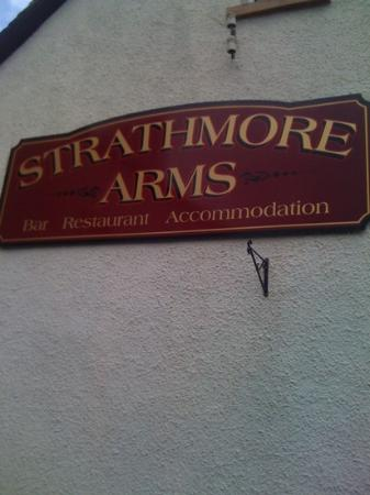 Strathmore Arms The