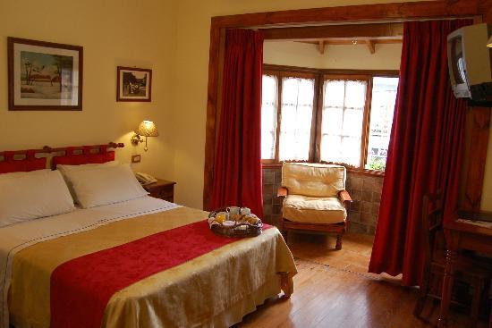 Hotel Sirenuse: Habitación Standard