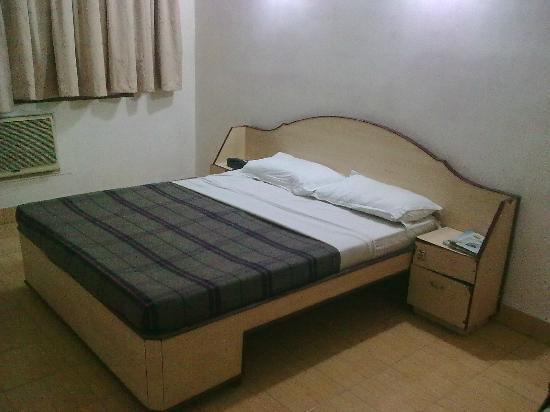 Hotel Mars : comfy bed