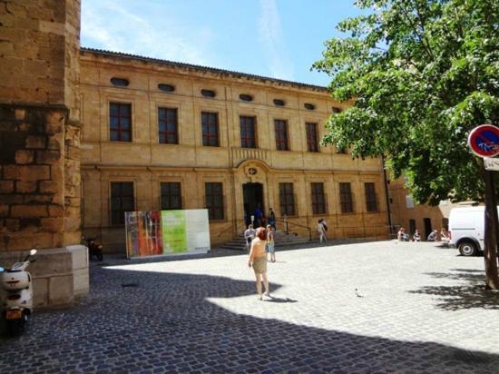 Musée Granet : Granet Museum (Musee Granet)