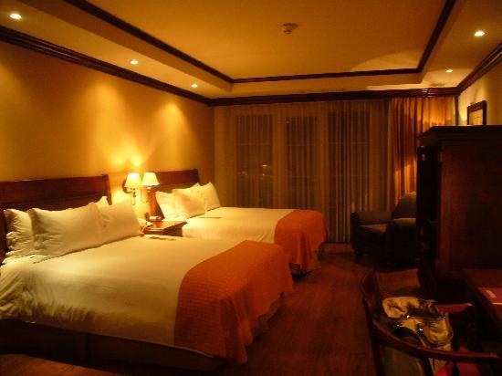Mercure Casa Veranda Guatemala: Room