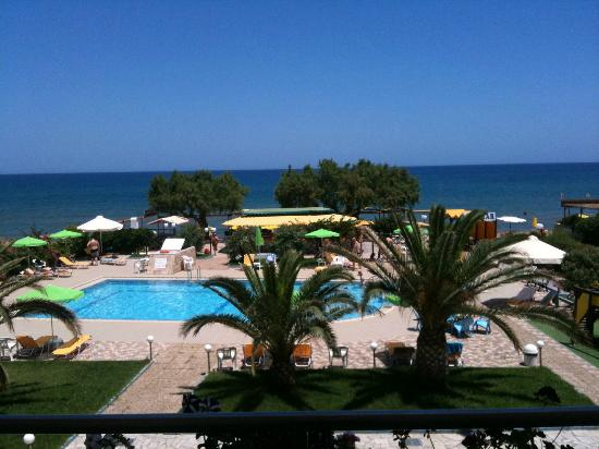 Hotel Sea Side : Seaview