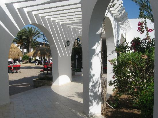 Hotel Cedriana: отель