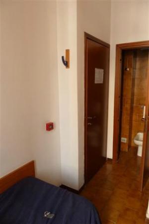 Malta Hotel: room