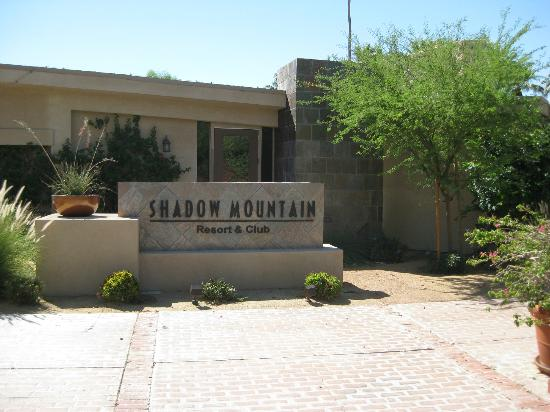 Shadow Mountain Resort and Club: shadow mountain