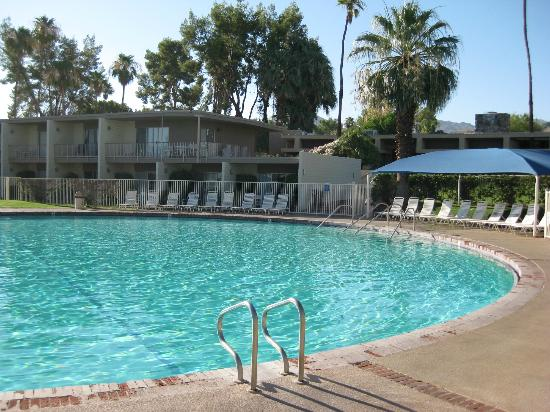 Shadow Mountain Resort and Club: more pool