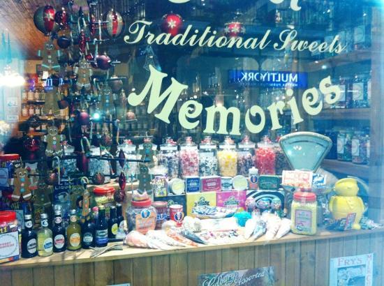 Sweet Memories: 2