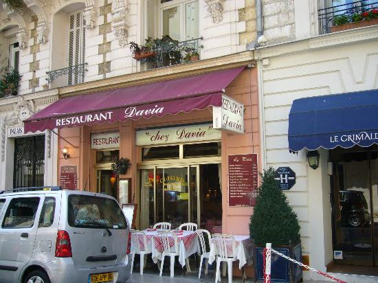 Restaurant Tregastel Pas Cher