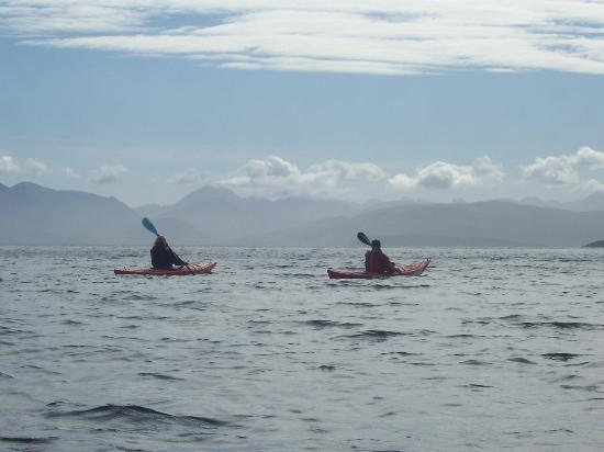 Mountain and Sea Guides - Day Tours: Calm