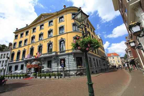 Hotel Des Indes, a Luxury Collection Hotel : HOTEL