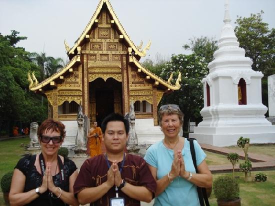 Lanna Kingdom Tours : Hello Chiang Mai !