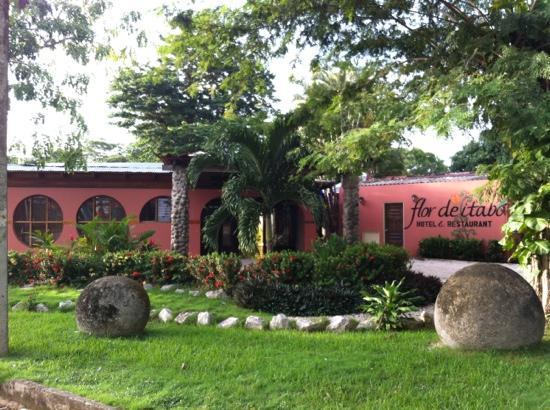 Hotel La Flor de Itabo 사진