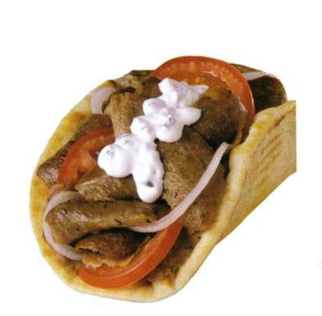 Tom and Jerry's: We are King of the Gyros!