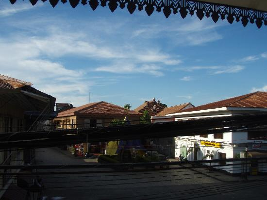 Vigan Plaza Hotel: a part of the whole Heritage village