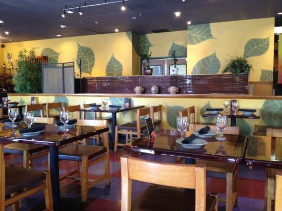 Euro Asian Restaurant 32