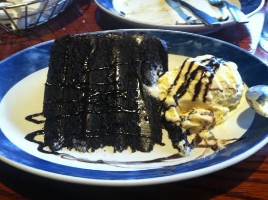 Red Lobster Desserts red lobster , chattanooga - 2200 bams dr - menu ...