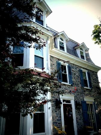 Fox and Hound Bed and Breakfast of New Hope 사진